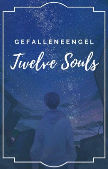 """""""Twelve Souls"""" [Zodiaco Yaoi] [PAUSADA Y EDITANDO]"""