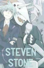 Steel Crush (Pokémon Steven Stone X Reader) by CJB0331