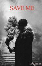 Save Me > j.j.k. by LinManor