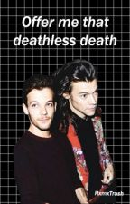 Offer me that deathless dead [l.s] by HxmxTrash