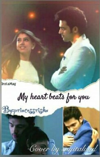 MaNan-My Heart Beats For You❤