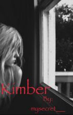 Kimber  by mysecret___
