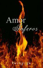 Amor Inferos by 21_SixthGun_14