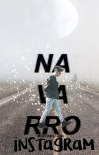 Instagram ♡ a.n (Terminada) by fivesecsofcanela