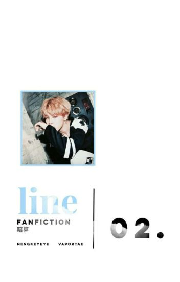 Line || Park Jimin