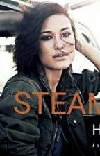 Steam [Leah Clearwater X The Volturi] by Royal-Rain