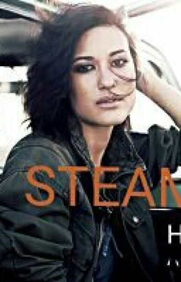 Steam (On Hold) [Leah Clearwater X The Volturi]