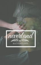 Neverland | Toby McDonough by katventures