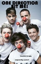 One Direction Bit Me! by terryty