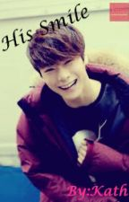 His Smile - Moonbin by keyth-vel