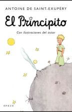 El Principito by MicaelaSerrano6