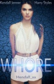 WHORE by penisharrygede