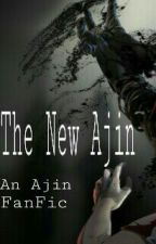 The New Ajin by Super_Savannah8
