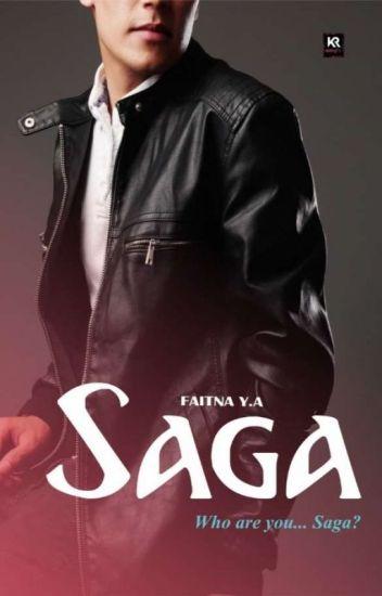 SAGA//1 [UN-EDITED] +AKAN TERBIT+