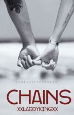 """Chains"" [L.S] by xxLarryKingxx"