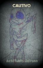 Cautivo. [EdgeBerry] by AcidLafayefferson
