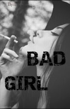 BAD GIRL by Luminiko77