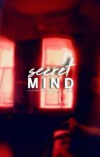 Secret Mind {#Wattys2016} by CraftyGamerGirl75