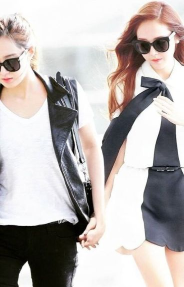[FANFIC][YULSIC] Ex Love (Their Love Story)
