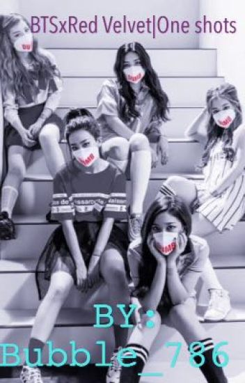 BangtanVelvet|One Shots