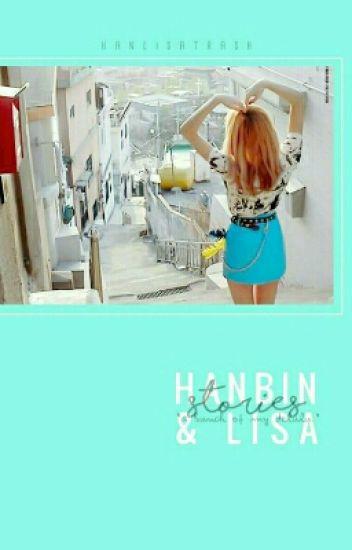 hanbin & lisa's stories