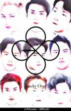 EXO - Lucky One - | LEMON | #CarrotAwards2017 by MBzalis_95