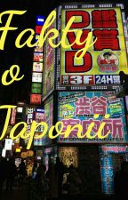 Fakty o Japonii by Witut_
