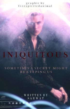 Iniquitous by elysianights