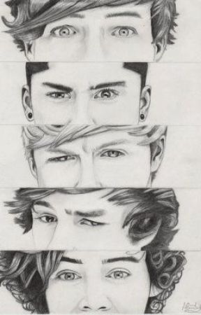 Adventurous adventures of one direction by shinylovescookies