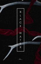 Black Water  ║  Tellurium by _kai__