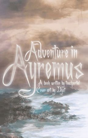Adventure in Ayremus by touchportal