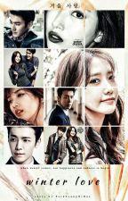 겨울 사랑 [Winter Love] (YoonWon Ver.) by ParkSeungRiHae