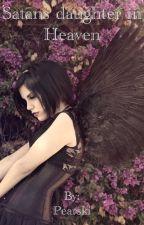 Satans daughter in Heaven by Pearski
