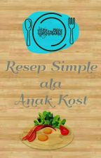 Resep Simple Anak Kost by kimkimchannel