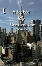 Adopted By One Direction by Taniastories