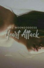 Heart Attack by awe-moongoddess