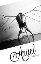 angel. ✔ by hokejkaa-11
