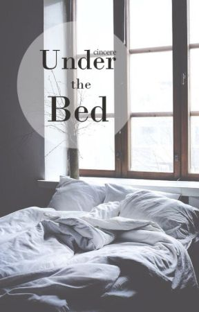 Under the bed [iKON] by cc_cincere