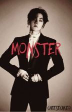 MONSTER [ CHANBAEK ] - En pause by cheesecakeo