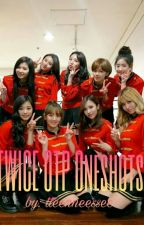 TWICE OTP One Shots by tteenneessee