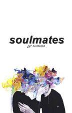 Soulmates by Dorky_Vampire