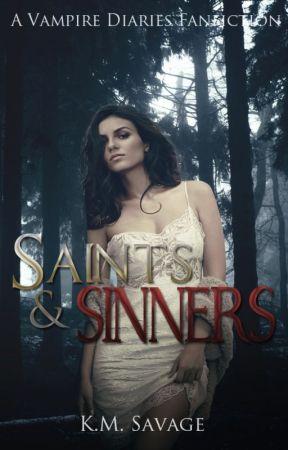 Saints & Sinners by KMSavage