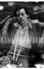 King Of Hearts: H.S by _butterflytattoo_