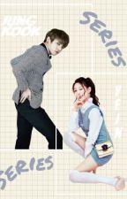Jungkook & Yein's Short Story by lovefinite87