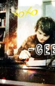 XOXO Gee(Gerard Way Oneshot) by bloodinfections