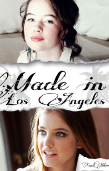 Made in Los Angeles//j.m. martin and ment fanfiction