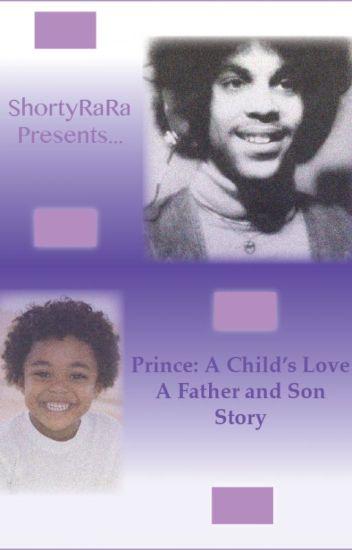 Prince: A Child's Love
