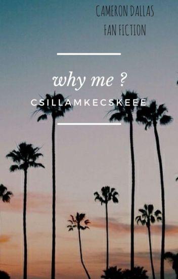 Miért Pont Én? |C.D.| ✔