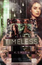 Timeless by apricity_
