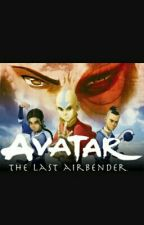 Avatar The Last Airbender:Water by TotallyRandomMoments
